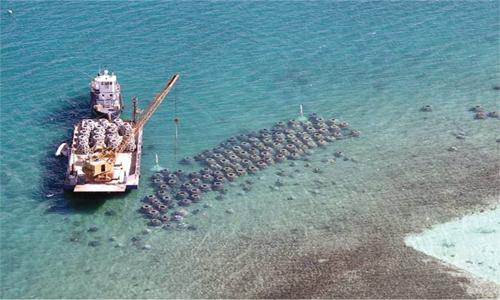 posizionamento-reef-in-mare